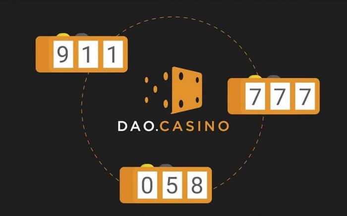 DAO.Casino – Blockchain Casino Protocol
