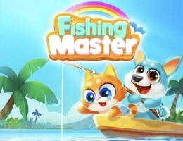 Fishing Master – TRON Gambling Dapp Review