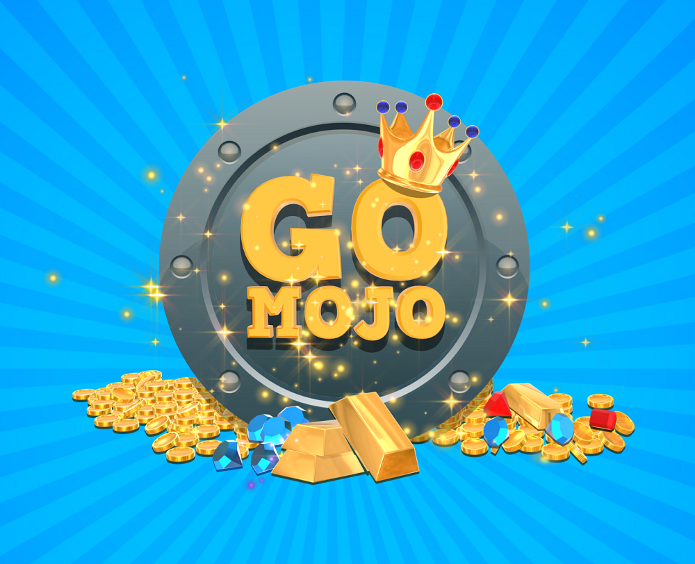 Online Games On Go Mojo Through Blockchain By FDJ