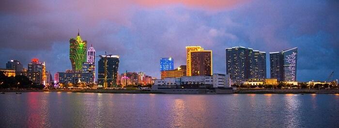 Overwhelming blockchain casino club to raise $1 billion in Macau
