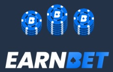 EarnBet Casino Dapp
