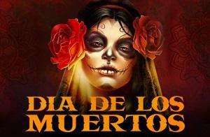 Endorphina Dia de los Muertos
