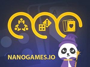 Nanogames Casino Dapp