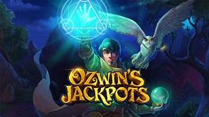 Yggdrasil Ozwin Jackpot