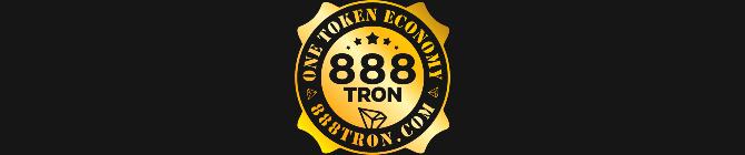 888 tron dapp logo