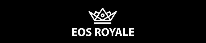 eos royale dapp logo