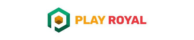 play royal logo
