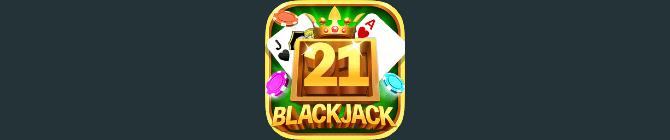 tron blackjack logo