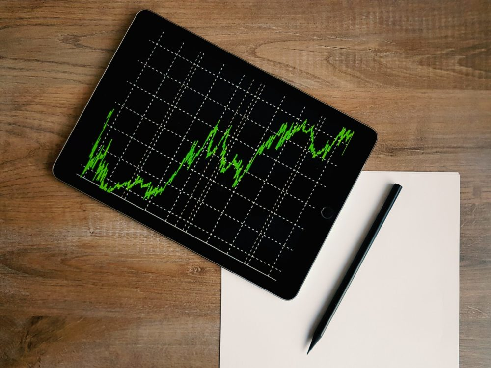 Bitcoin Passes Historic $20,000 Mark And Keeps Rising