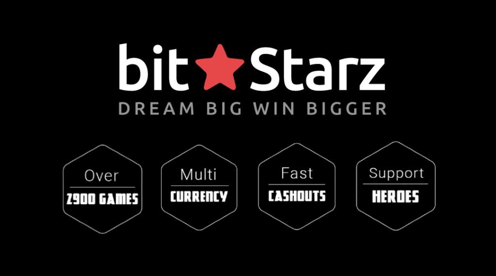 Advantages of casinos like BitStarz