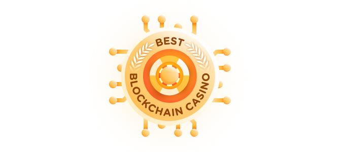 Best Blockchain Casino - Blockchain Casino Awards