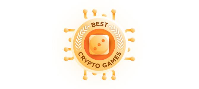 Best Crypto Games - Blockchain Casino Awards